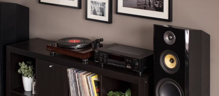 best-receivers-for-your-turntables